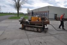 2003 Boretech BT4015 drilling r