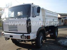 1990 LIAZ 150.261 dump truck