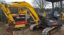 MINI Excavator mini digger