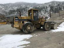 KOMATSU WA 420 -1 wheel loader