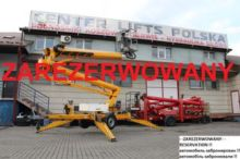 Used 2006 NIFTYLIFT