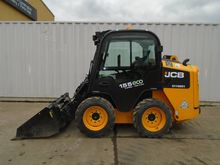2016 JCB 155 skid steer