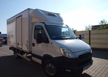 2013 IVECO Daily 35C15 50C15 re