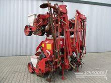 2001 BECKER Aeromat 8 mechanica
