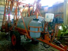 Jacto BK 3024 trailed sprayer
