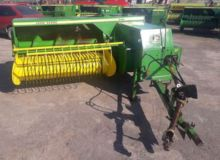 Used 1996 CLAAS Mark
