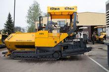 Used 2000 ABG Titan