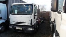 Used 2004 IVECO ML 1