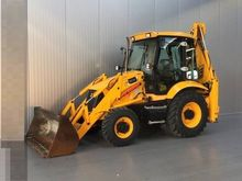 2007 JCB 3CX backhoe loader