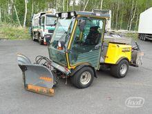 2011 BELOS 4560 Transpro Utilit