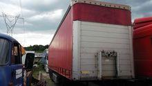 2005 KRONE curtain side semi-tr
