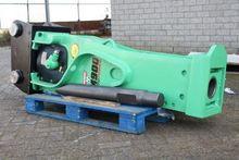 MONTABERT Hammer M900 demolitio