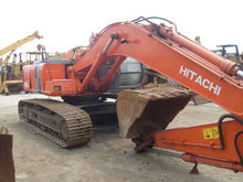 2016 HITACHI EX200-2 tracked ex