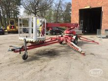 2002 OMME Lift A / S 1250 EBBZ