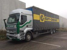 2005 RENAULT Trucks Premium Rou