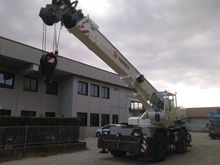 Used 2005 TEREX A350
