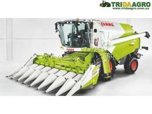 Used 2016 CLAAS Cons