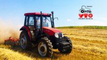 2016 YTO X804 wheel tractor