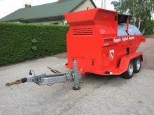 2014 BAGELA BA 7000 F recycler