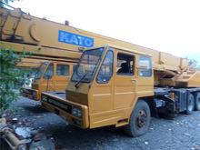 2011 KTA NK250E Used truck cran