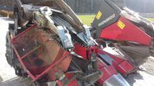 2005 Dominoni SL 956 maize head