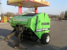 Used DEUTZ-FAHR GP 2