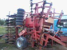 2000 HORSCH combine seed drill
