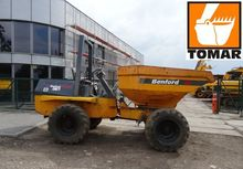Used 2005 TEREX BENF
