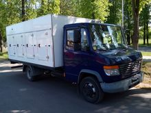 2004 MERCEDES-BENZ Vario ice cr