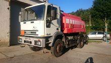 1997 IVECO ML135E23 4X4 PHM 900
