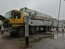 Used 2002 SCHWING 20