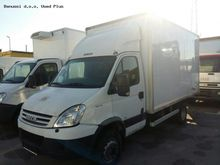 2008 IVECO DAILY 65C15 closed b