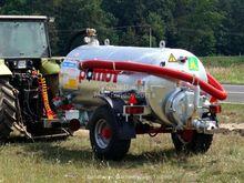 POMOT T507/2 liquid manure spre
