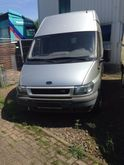 2005 FORD Transit 125T350 close