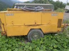 1989 SKODA PKD 6 compressor