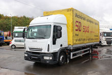 Used 2009 IVECO ML 1