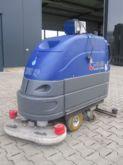 Used 2006 DULEVO H70