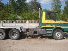 Used 1987 SCANIA T92