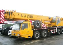 2006 CHANG JIANG LT-1050 mobile