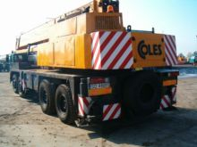 Used 1977 COLES HYDR