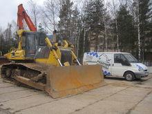 2006 KOMATSU D65PX bulldozer