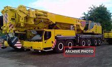 2010 LIEBHERR LTM1350-6.1 2010