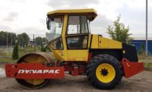 2008 DYNAPAC CA 150 D single dr