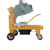 2016 CIMEX MS650 asphalt cutter