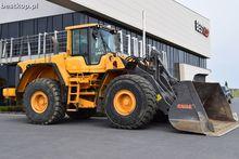 Used 2008 VOLVO L150