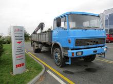 Used 1990 LIAZ 110.0