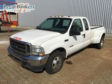 2004 FORD F350 XLT Super Duty -