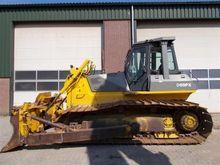 2000 KOMATSU D65PX-12 bulldozer