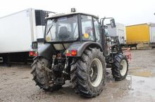 2014 FARMTRAC 690 DT wheel trac