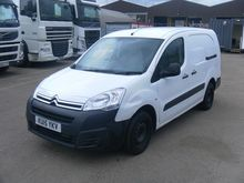 Used 2015 CITROEN BE